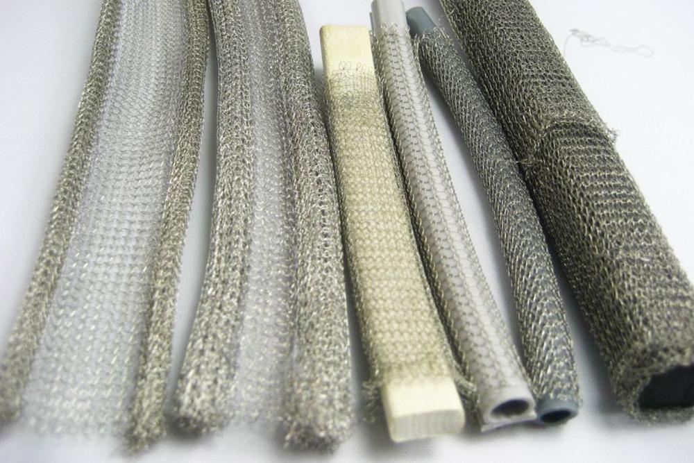 wire mesh shielding
