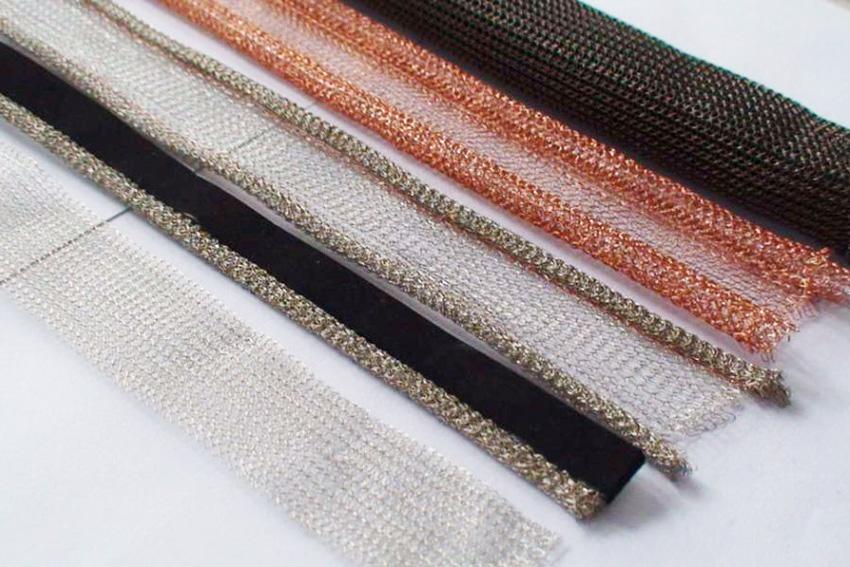 copper mesh rf shielding